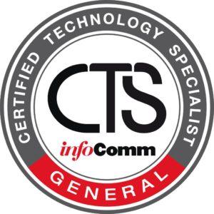 Certified technology specialist