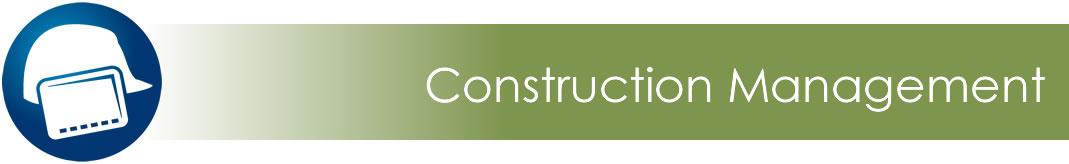 Construction Managememt Services