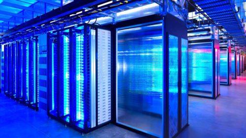 datacentre design Canada