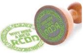 RCDD or Registered Communication Distribution Designer