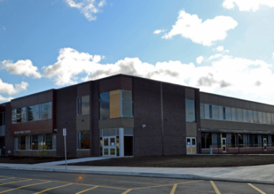 HPEDSB Stirling Public School