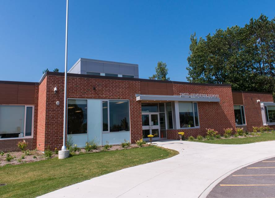 Tweed Elementary School