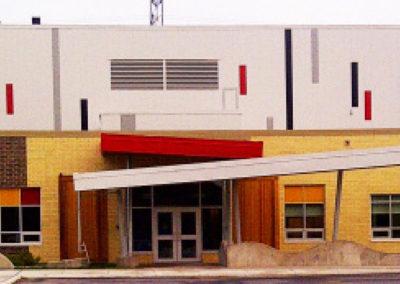 HPEDSB Harmony Public School