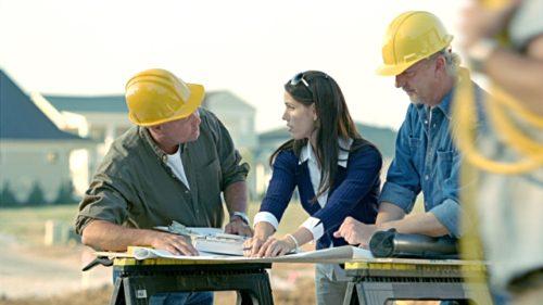 Architect-Contractor