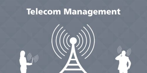 Telecom Management Telecommunications