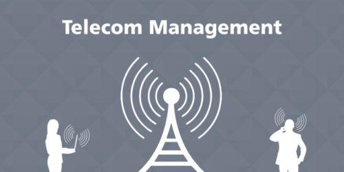 Telecom Management Telecommunications